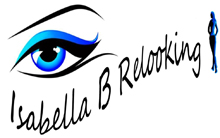 Relooking à Nîmes - Isabella B